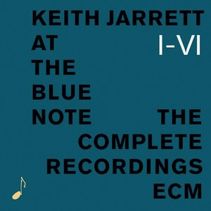 At The Blue Note-The Complete Recordings