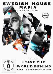 Leave The World Behind-Swedish House Mafia (DVD)