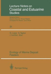 Ecology of Marine Deposit Feeders