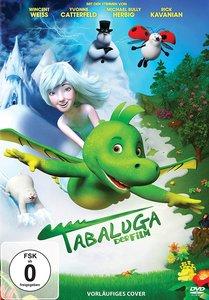 Tabaluga - Der Film, 1 DVD