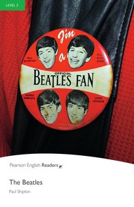 The Beatles - Buch mit MP3-Audio-CD