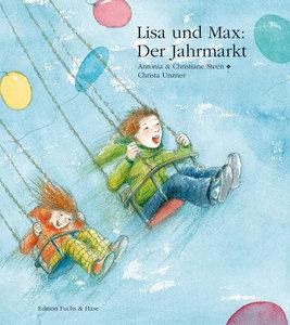 Lisa und Max. Der Jahrmarkt