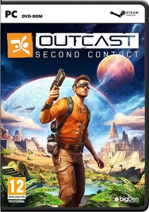 Outcast - Second Contact (Remake)