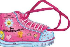 Schuhbuch Mädchen
