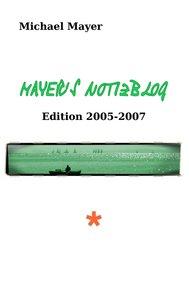 Mayer\'s Notizblog