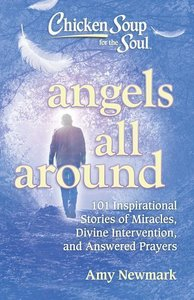 Chicken Soup for the Soul: Angels All Around: 101 Inspirational