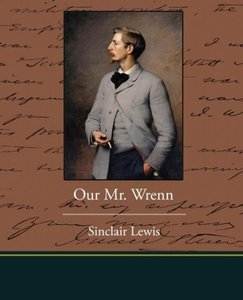Our. Mr Wrenn