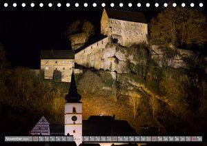 Burgenlandschaft Fränkische Schweiz