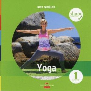 Shape Secrets Yoga 01