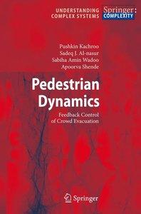 Pedestrian Dynamics