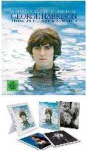 George Harrison: Living in the Material World - Deluxe Edition