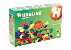 HUBELINO-128-teiliges Bahnelemente Set