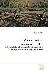 Volksmedizin bei den Kurden