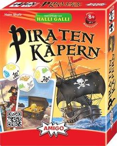 Piraten Kapern MBE3