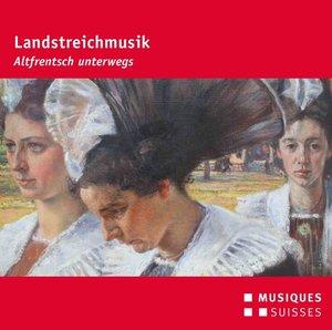 Landstreichmusik: Altfrentsch