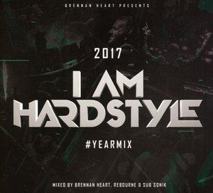 #IAMHARDSTYLE Yearmix 2017