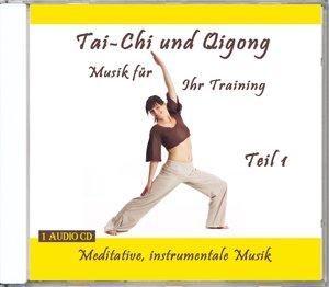 Tai-Chi und Qigong Teil 1