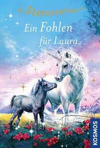 Sternenschweif 05. Ein Fohlen für Laura