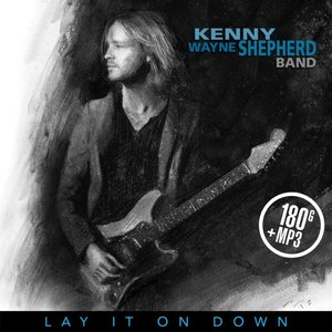 Lay It On Down (Limited 180 Gr.Blue Vinyl+MP3)