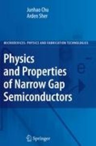 Physics and Properties of Narrow Gap Semiconductors