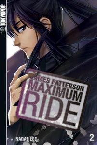 Maximum Ride 02