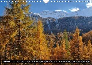 Naturwunder - Die Schönheit der Erde (Wandkalender immerwährend