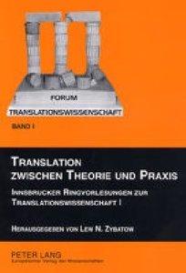 Translation zwischen Theorie und Praxis