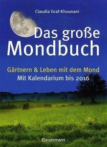 Das große Mondbuch