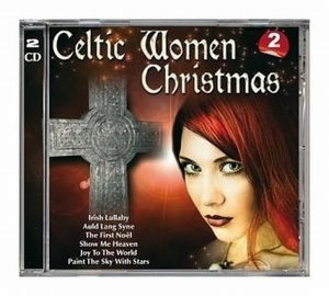 Celtic Women Christmas, 2 Audio-CDs