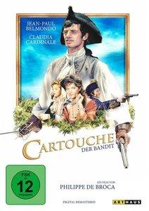 Cartouche, der Bandit. Digital Remastered