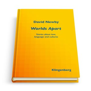 Worlds Apart: Stories about love, language and cultures