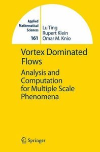 Vortex Dominated Flows