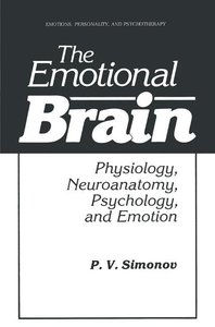 The Emotional Brain