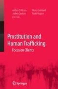Prostitution and Human Trafficking