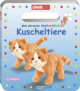 BilderbuchLÜK. Meine allererstes SpielLernBuch Kuscheltiere
