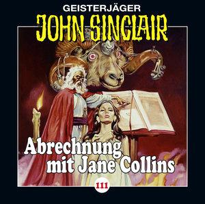 Abrechnung mit Jane Collins