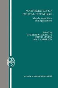 Mathematics of Neural Networks