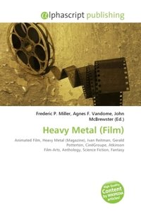 Heavy Metal (Film)