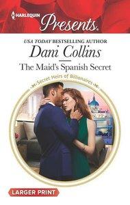 The Maid\'s Spanish Secret
