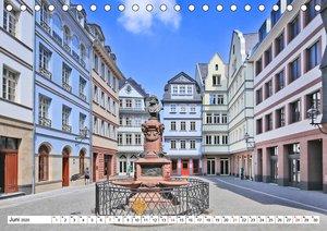 Frankfurts neue Altstadt vom Frankfurter Taxifahrer Petrus Boden