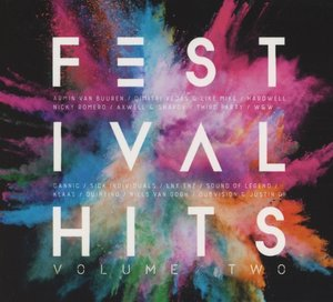 Festival Hits Volume Two