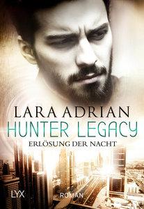 Hunter Legacy - Erlösung der Nacht