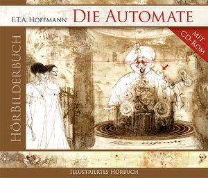 Die Automate/Hörbilderbuch CD+CD-Rom