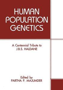 Human Population Genetics
