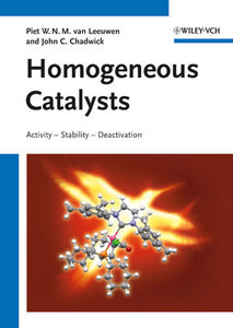 Homogeneous Catalysts