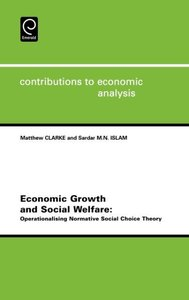 Economic Growth and Social Welfare