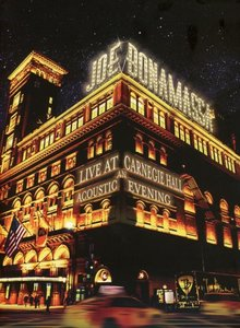 Live At Carnegie Hall-An Acoustic Evening (2DVD)