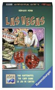 Ravensburger alea Las Vegas - Das Kartenspiel