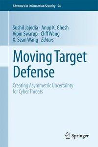 Moving Target Defense