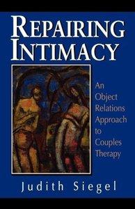 Repairing Intimacy